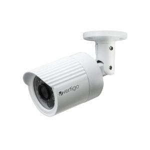 Sony Exmor 3.2MP Fixed lens Network IP Mini Bullet Camera Triple Streams