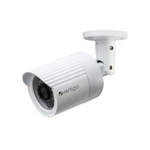 True Day Night Networked IP Bullet Camera 30m range