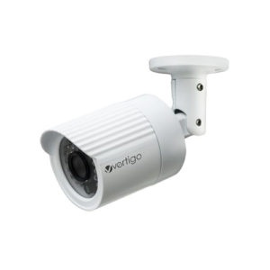 Sony Exmor 2.4MP True Day Night Networked IP Bullet Camera
