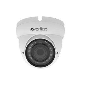 Sony Exmor Starlight 2.4MP True Day Night Networked IP Eyeball Mini Dome Camera