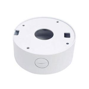 Junction box for fixed lens & VF Bullet cameras