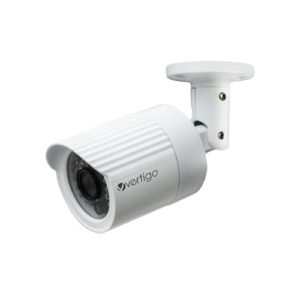 Sony Exmor 3.2MP Fixed lens Network IP Mini Bullet Camera Triple Streams