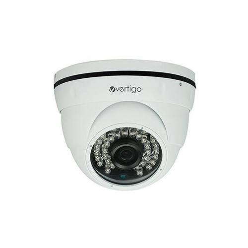 True Day Night Networked IP Eyeball Mini Dome Camera