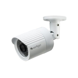 True Day Night Networked IP Bullet Camera 30m range
