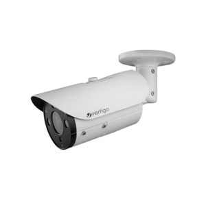 Sony Exmor 2.4MP Varifocal 2.8-12mm Network IP Bullet Camera