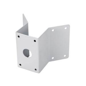 Corner mount adaptor for PTZ HS Dome cameras